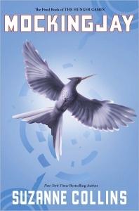 Mockingjay Audiobook