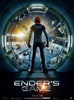 Enders Game Audiobook