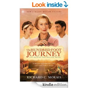 The Hundred Foot Journey Audiobook