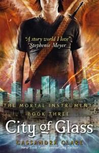 City Of Glass Audiobook