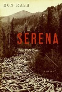 Serena Ron Rash Audiobook
