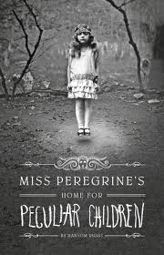 Miss Peregrines Home for Peculiar Children Ransom Riggs Audiobook