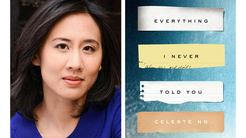 Everything I Never Told You Celeste Ng Audiobook