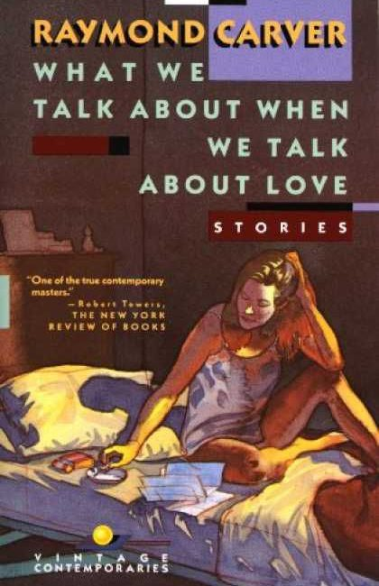 What We Talk About When We Talk About Love Audiobook