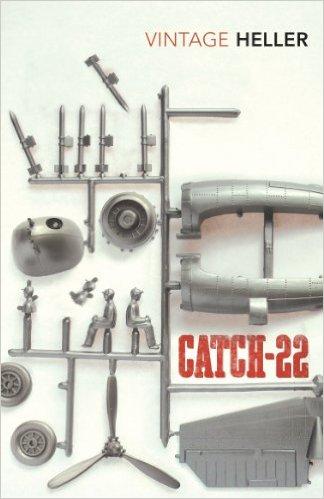 Catch 22 Audiobook
