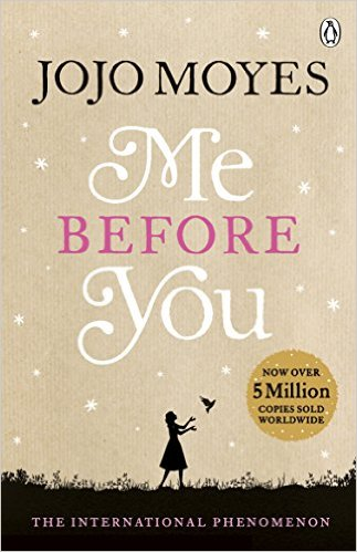 Me Before You Audiobook