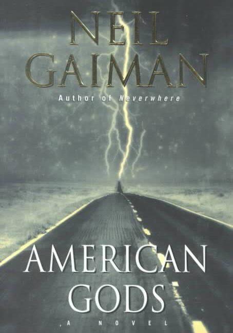 American Gods Audiobook