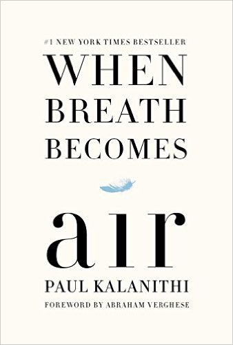 When Breath Becomes Air Audiobook
