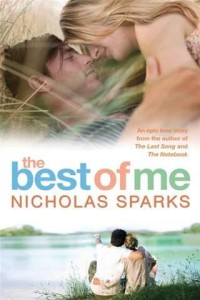 The Best Of Me Audiobook