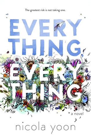 Everything Everything Audiobook