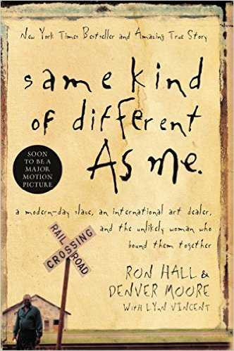 Same Kind Of Different As Me Book Audiobook