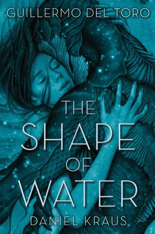 The Shape of Water Book Audiobook