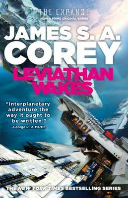 The Expanse – Leviathan Wakes Audiobook