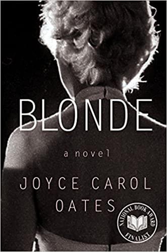 Blonde Audiobook