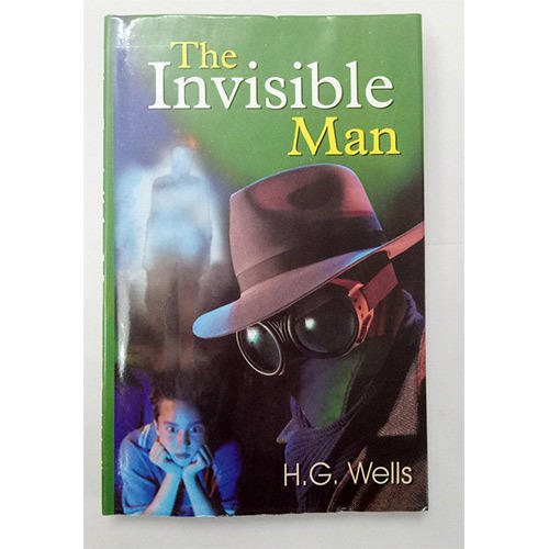 Invisible Man Audiobook