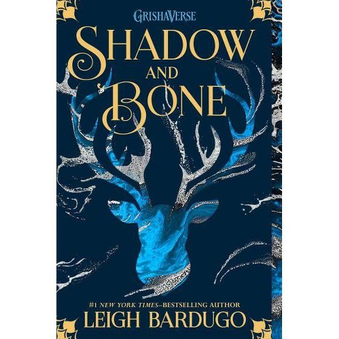 Shadow and Bone Audiobook