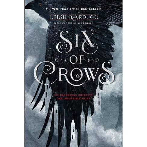 Six of Crows Audiobook