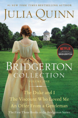 Bridgerton: The Duke and I (Book 1) Audiobook