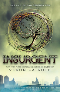 Insurgent [PDF], the second book