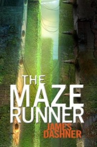 maze runner James Dashner, the maze runner pdf