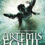 Artemis Fowl The Atlantis Complex pdf