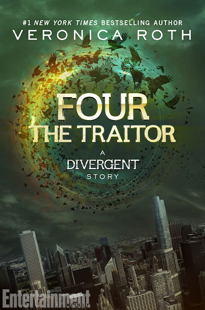 four the traitor pdf