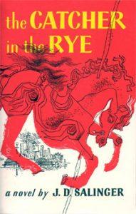 catcher in the rye pdf