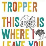 This Is Where I Leave You Jonathan Tropper pdf