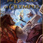 The Blood Of Olympus pdf