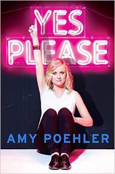 Yes Please Amy Poehler Audiobook