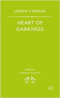 Heart of Darkness Joseph Conrad