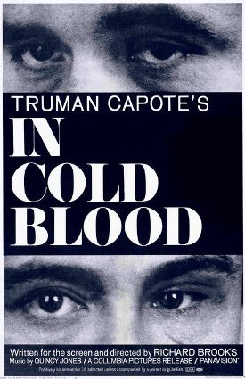 In Cold Blood Truman Capote Audiobook