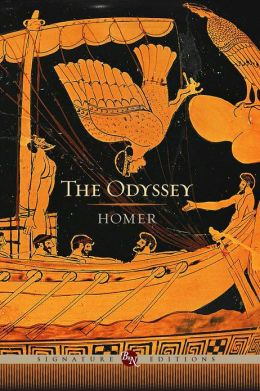The Odyssey Homer Download