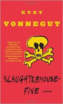 Slaughterhouse-Five Kurt Vonnegut