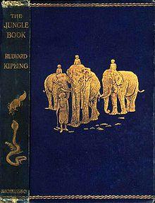The Jungle Book Rudyard Kipling Audiobook