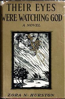Their Eyes Were Watching God Zora Neale Hurston Audiobook