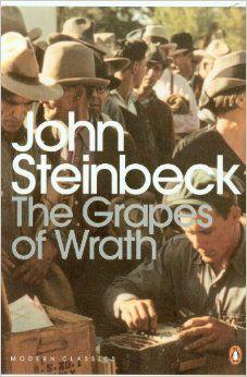 Grapes of Wrath John Steinbeck Audiobook
