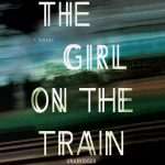 The Girl on the Train kindle epub cover