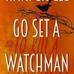 Go Set a Watchman epub Edition cover