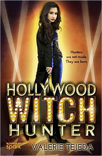 Hollywood Witch Hunter Valerie Tejeda Audiobook