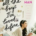 Jenny Han to all the boys I've loved before pdf book cover