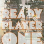 Ready Player one pdf book cover