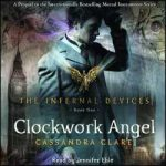 Clockwork Angel Cassandra Clare [PDF]