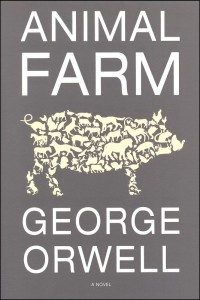animal-farm by george orwell