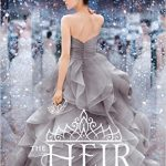 The Heir by Kiera Cass pdf book cover