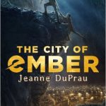 The City Of Ember by Jeanne DuPrau pdf