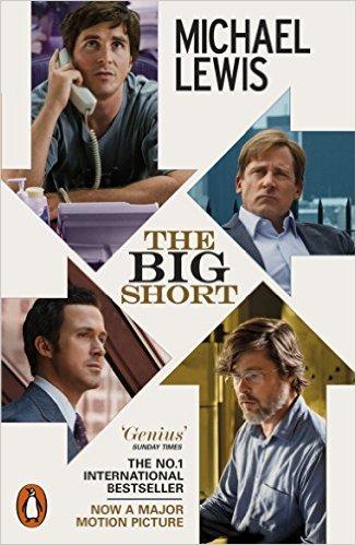 The Big Short Audiobook