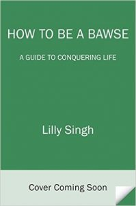 how to be a bawse cover coming soon