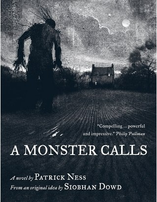 A Monster Calls (eBook, PDF, Kindle)