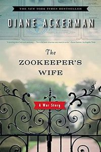 The Zoo Keepers Wife PDF Book Cover